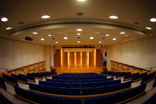ホール音響設備・舞台音響設備施工事例